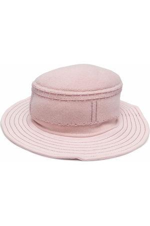 Barrie Damen Hüte - Sonnenhut mit breiter Krempe