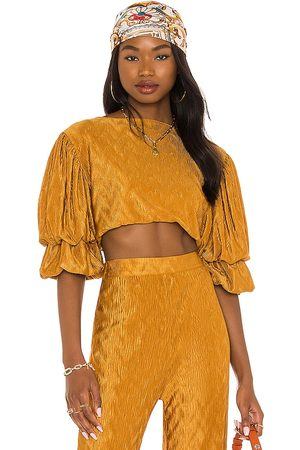 House of Harlow X REVOLVE Sevigny Top in . Size XXS, XL.