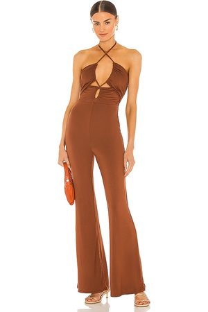 House of Harlow X REVOLVE Lorenza Jumpsuit in . Size S, XXS, XS, M.