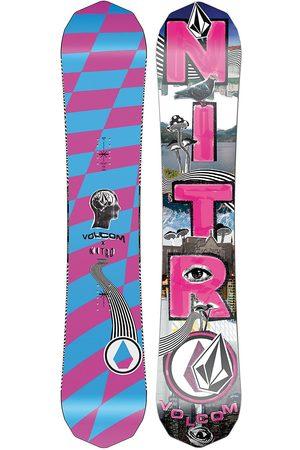 Nitro Damen Beauty X Volcom 150 2022 Snowboard
