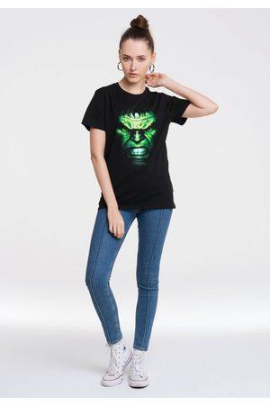 Logoshirt T-Shirt, mit tollem Hulk-Print