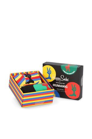 Happy Socks FRANZ EDITION - multicolor