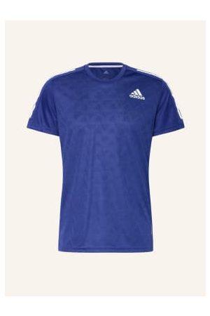 Adidas Herren Shirts - T-Shirt Own The Run