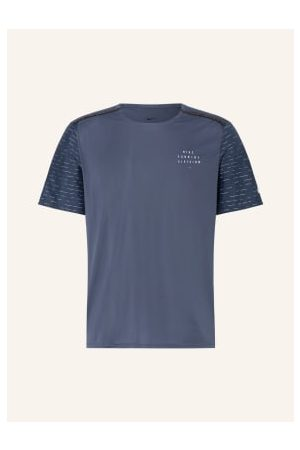 Nike T-Shirt Im Materialmix