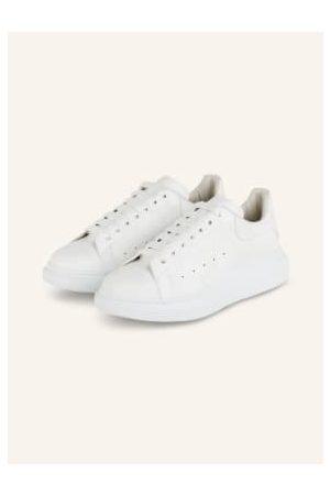 alexander mcqueen Sneaker weiss