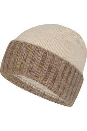Seeberger Damen Mützen - Mütze aus Kaschmir