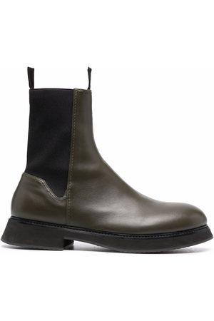 Nina Ricci Damen Stiefeletten - Klassische Chelsea-Boots