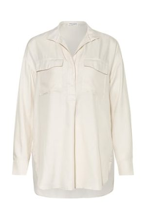 Marc O' Polo Bluse weiss