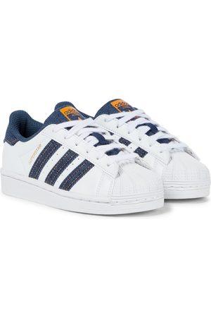 adidas Originals Kids Sneakers Superstar aus Leder