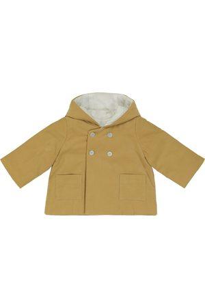 Bonpoint Baby Jacke aus Cord