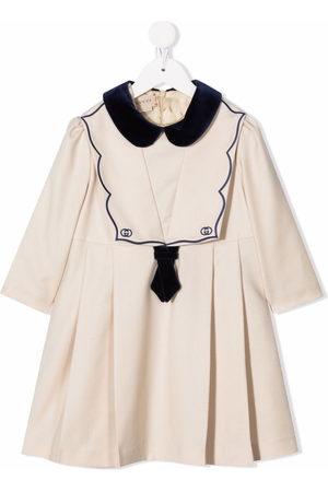 Gucci Kleid im Matrosenstil