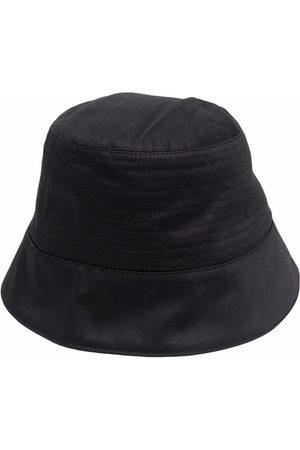 Rick Owens Herren Hüte - Fischerhut mit Reißverschlussdetail