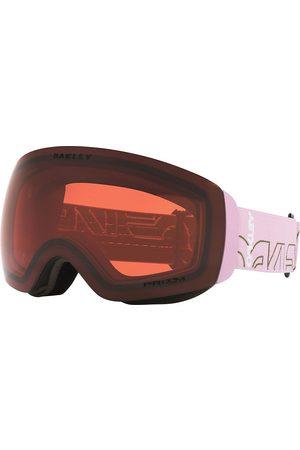 Oakley Damen Sonnenbrillen - Flight Deck M Lavender I Am B1B Goggle