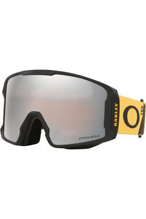 Oakley Line Miner L Henrik Sig Orange Goggle