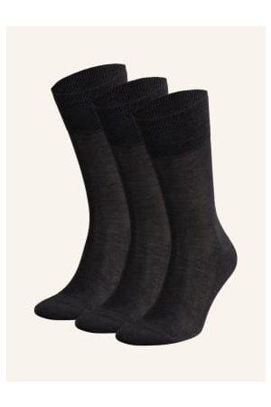 Falke Herren Socken & Strümpfe - 3er-Pack Socken Tiago