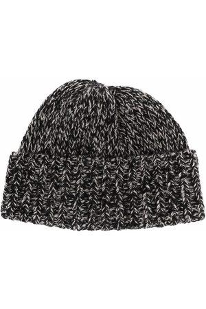 Saint Laurent Damen Hüte - Knitted cashmere beanie