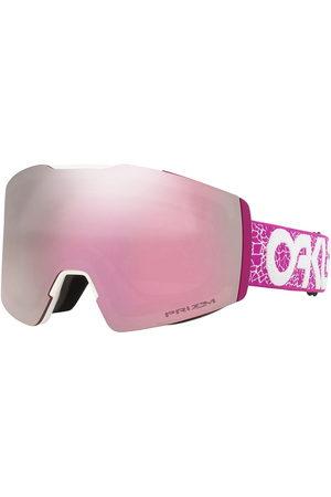 Oakley Sonnenbrillen - Fall Line M Origins Purple Haze Goggle