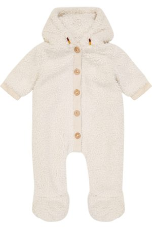 Louise Misha Baby Strampler Quentin aus Faux Shearling
