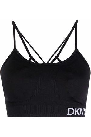 DKNY Klassischer Sport-BH