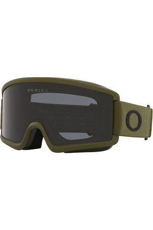 Oakley Sonnenbrillen - Target Line S Dark Brush Goggle