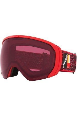 Oakley Sonnenbrillen - Flight Path L Redline Crackle Goggle