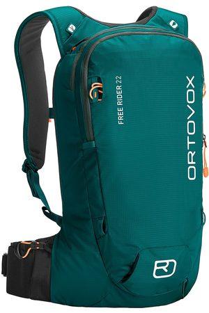 ORTOVOX Rucksäcke - Free Rider 22L Backpack