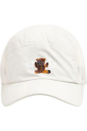 "SUNDAY OFF CLUB Herren Caps - Logo-kappe ""torn Saddy Bear"""