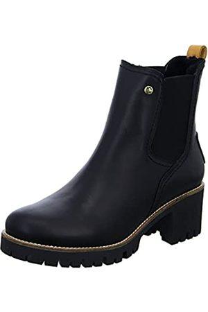 Panama Jack Damen Pia Igloo Trav Chelsea Boot