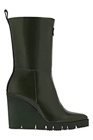 Lodi Damen UNZAGA-1-35 Halblange Stiefel
