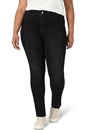 Lee Damen Plus Size Slim Fit Skinny Leg Midrise Jeans