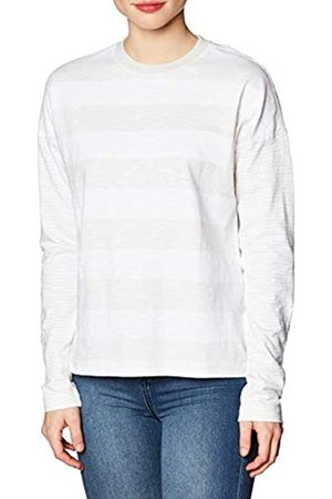 THE NORTH FACE Women's L/S Stripe Knit Top
