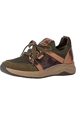 Jana Damen Sneaker 8-8-23615-27 707 H-Weite Größe: 40 EU