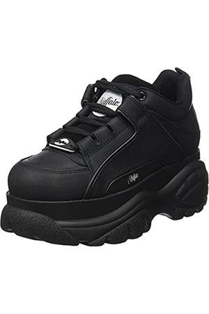 Buffalo Damen 1339-14 2.0 Sneaker, Noir