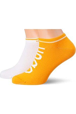 HUGO Herren 2P AS Logo CC Kurze Socken