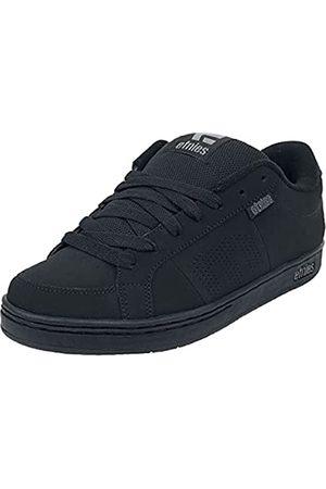 Etnies Unisex KINGPIN Sneakers, (003-Black/Black)