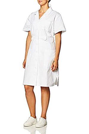 Dickies EDS Professional Damen Scrubs Dress Button Front 84500