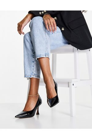 ASOS – Scout – Mittelhohe Pumps in