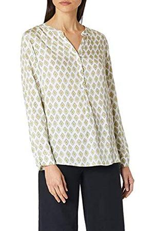 Comma CI Damen Shirts - Damen 80.899.11.2555 Bluse