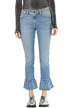 Mavi Damen Adriana Ankle Skinny Jeans
