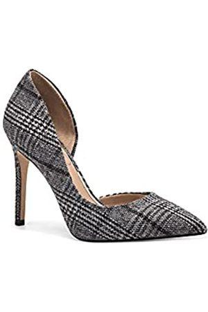 Jessica Simpson Damen Prizma High Heel Pumps, /