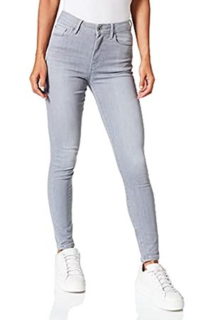 Pepe Jeans Damen Cher High Straight Jeans