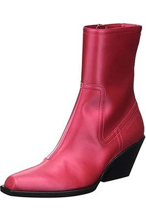 Armani Damen elegant Everyday Casual Fashion Boot