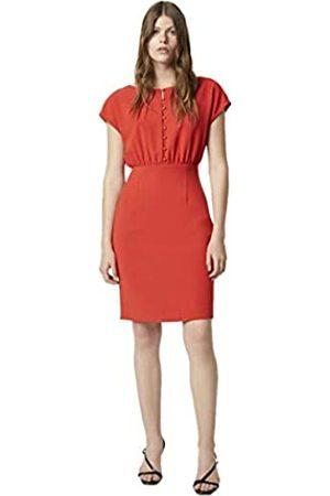 French Connection Damen BOH Whisper Lässiges Business-Kleid