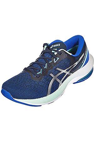 Asics Damen Gel-Pulse 13 Road Running Shoe, French Blue/White