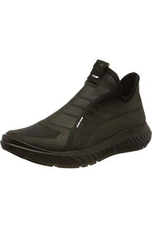 ECCO Damen Ath-1fw Sneaker, Black