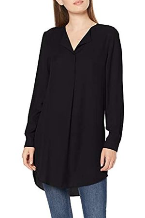 VILA Vila Damen Vilucy L/S Tunic - Noos Bluse
