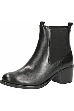 CAPRICE Damen Stiefeletten - Damen Chelsea Boot 9-9-25350-27 022 G-Weite Größe: 40 EU