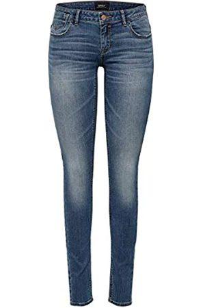 ONLY Damen Onlcoral Superlow Sk JNS Bb Crya041 Noos Jeans