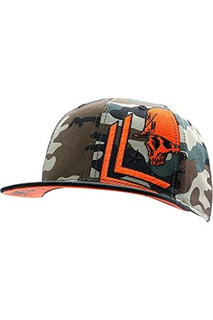 Metal Mulisha Unisex-Erwachsene Pact Snapback Hat Cap