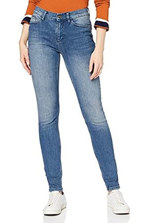 Comma, Damen 81.912.71.2046 Slim Jeans